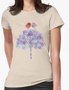 Birds in the Tree T-Shirt T-Shirt