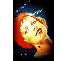 vampyre flapper Photographic Print