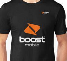 BOOST MOBILE Unisex T-Shirt