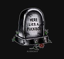 Fuckboy Flash | Tombstone Unisex T-Shirt