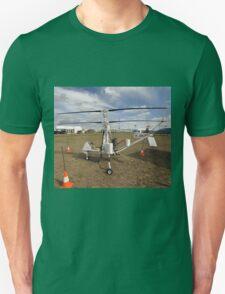 Helicopter VH-XRN,Avalon Airshow,Australia 2015 T-Shirt