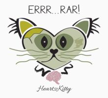 Errr...Rar! - HeartKitty Kids Clothes