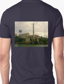 Alcatraz from the West  T-Shirt