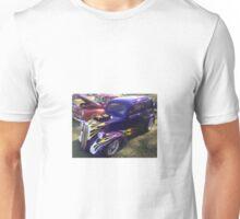 Austin Anglia Unisex T-Shirt