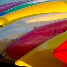 kayaks by vasu