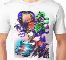 Colors2 Unisex T-Shirt