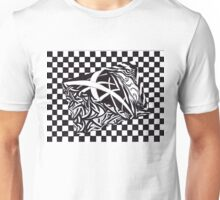 SKEWED PERCEPTION Unisex T-Shirt