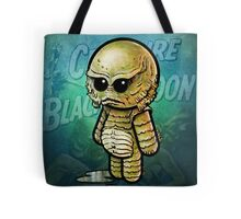 Creature from the Black Lagoon POOTERBELLY Tote Bag