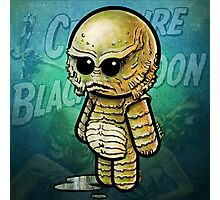 Creature from the Black Lagoon POOTERBELLY Photographic Print