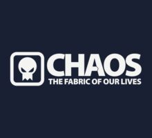 Chaos: The Fabric of Our Lives by iheartchaos
