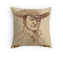 Is This Me? Throw Pillow