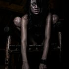 Humanoid # 70769G  by Georgi Ruley: Agent7
