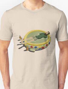 The Last Man on Earth - Margarita Pool T-Shirt