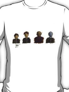 Team Voldemort. T-Shirt