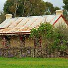 Cottage by Joe Mortelliti