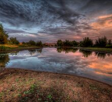 Mirror Bend by Bob Larson