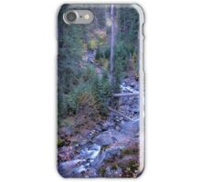 chief joseph trail iPhone Case/Skin