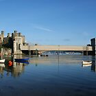 Conwy North Wales 2013 Calendar by graceloves