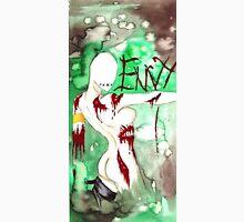 7 Deadly Sins- Envy Unisex T-Shirt
