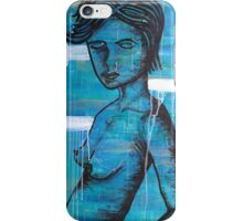 Woman 1 iPhone Case/Skin