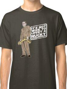 Boardwalk Empire Strikes Back Classic T-Shirt