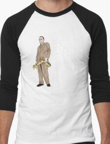 Boardwalk Empire Strikes Back Men's Baseball ¾ T-Shirt