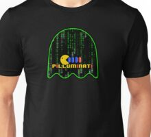 PILLUMINATI - In the Ghost Shell Unisex T-Shirt