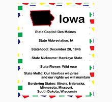 Iowa Information Educational Unisex T-Shirt
