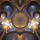 Back In Light 4 by Golubaja