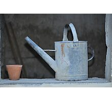 Nature Morte / Still Life Photographic Print