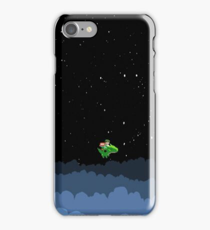 Cave Story iPhone Case/Skin