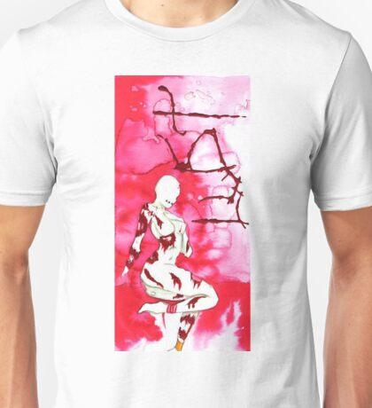 7 Deadly Sins - Lust Unisex T-Shirt