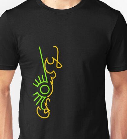 Sailor Moon - Amazon Trio Sign Unisex T-Shirt