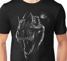 Suarian Nightmare (Ghost White) Unisex T-Shirt
