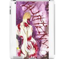 7 Deadly Sins- Gluttony iPad Case/Skin