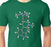 LSD - Chemical make up Unisex T-Shirt