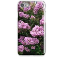 Lilacs in Bloom       ^ iPhone Case/Skin