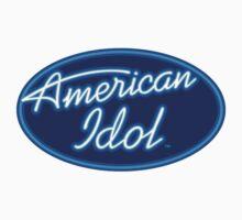 American Idol by t0nialar