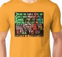 TOO RARE TO LIVE Unisex T-Shirt
