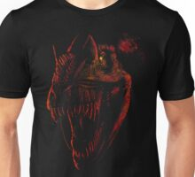 Suarian Nightmare (Blood Red) Unisex T-Shirt