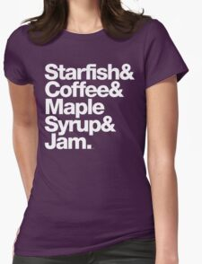 Starfish & Coffee Prince T-shirts & More Womens T-Shirt