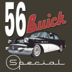 1956 Buick Special by Steve Harvey