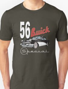 1956 Buick Special T-Shirt