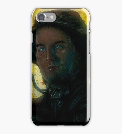 Paul Muad'Dib  iPhone Case/Skin