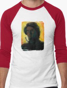 Paul Muad'Dib  Men's Baseball ¾ T-Shirt