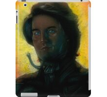 Paul Muad'Dib  iPad Case/Skin