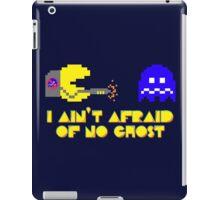 Who do You Gonna Call? iPad Case/Skin