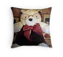 ~Annie~ Throw Pillow