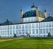 Fredensborg Palace by John44