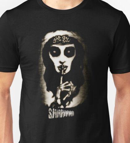 Lucky Zombie Unisex T-Shirt
